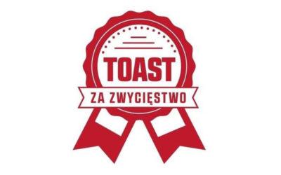 Toast zaZwycięstwo