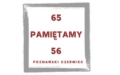 """""""65 Pamiętamy 56"""""""